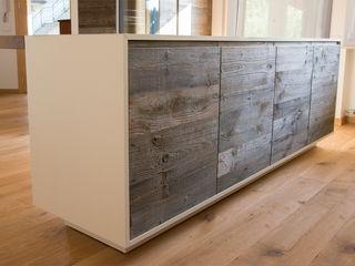 RI-NOVO KitchenBench tops Wood