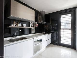 思維空間設計 Modern Kitchen