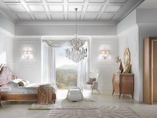 MULTIFORME® lighting ChambreEclairage