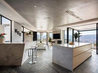 2MD Exclusive Italian Design Moderne Küchen