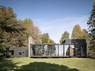 Dangle Byrd House Koko Architecture + Design Modern Houses