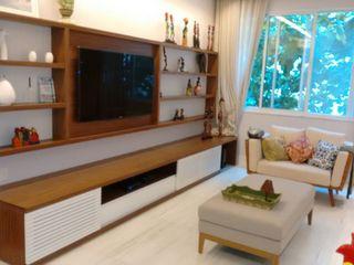 A MARCENARIA SalonesMuebles de televisión y dispositivos electrónicos