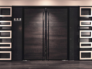 Flavors芙悅 CJ INTERIOR 長景國際設計 商業空間