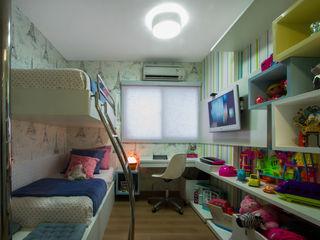 Cris Nunes Arquiteta KinderzimmerAccessoires und Dekoration