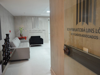 Cris Nunes Arquiteta Geschäftsräume & Stores