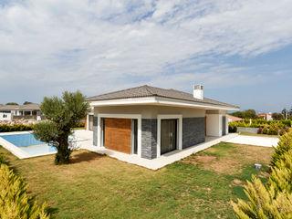 NAZZ Design Studio Modern Houses