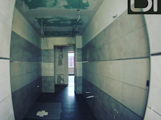 PROGETTO Bi Ванна кімната