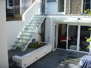 Annette David Willis Architect Modern Houses