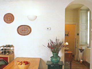 Fabio Carria Modern dining room