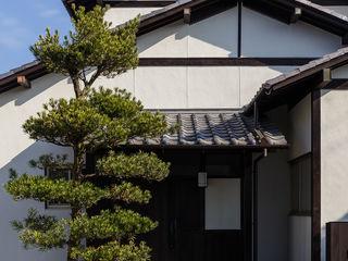 傳寶慶子建築研究所 Maisons originales
