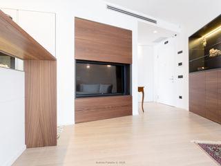 Lemayr Thomas Minimalist living room