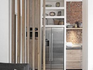 Bloot Architecture Dapur Modern