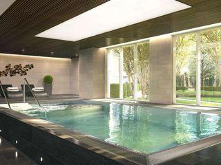 Vista Aqua Platinum Projects Piscina