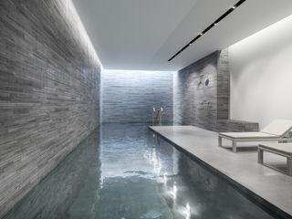Rede Place Aqua Platinum Projects Piscina