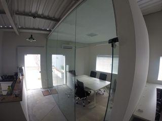 Cia de Arquitetura Офіс