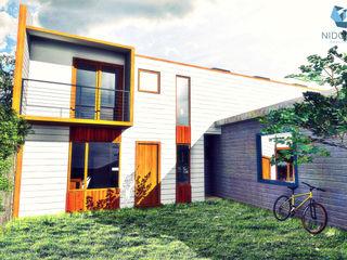 NidoSur Arquitectos - Valdivia Single family home