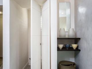 Renovations and new builds Deborah Garth Interior Design International (Pty)Ltd Modern bathroom