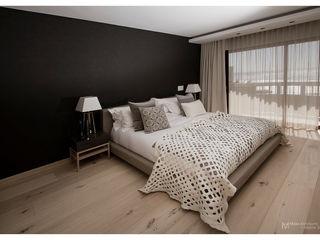 Costa Brava Make Architects + Interior Studio BedroomAccessories & decoration