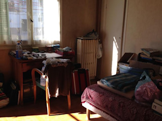 Chambre Olivier Francheteau