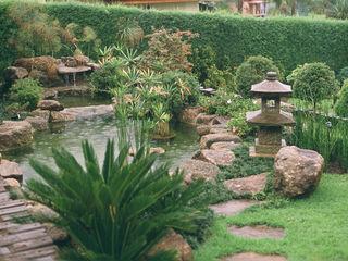 Eduardo Luppi Paisagismo Ltda. Asyatik Bahçe