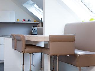 Klocke Möbelwerkstätte GmbH Modern style kitchen