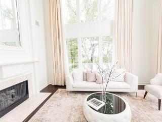 Urbanology Designs Ruang Keluarga Modern