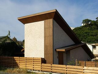 アトリエ イデ 一級建築士事務所 Casas eclécticas