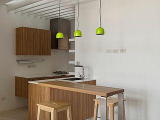 禾光室內裝修設計 ─ Her Guang Design Kitchen