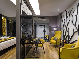 Pıcco Desıgn & Archıtecture Hôtels modernes
