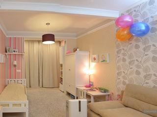Студия интерьера Дениса Серова Dormitorios infantiles de estilo moderno