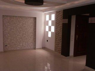 كاسل للإستشارات الهندسية وأعمال الديكور والتشطيبات العامة Walls & flooringTiles Ceramic Metallic/Silver