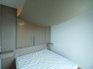 view 3rdskin architecture gmbh Ausgefallene Schlafzimmer
