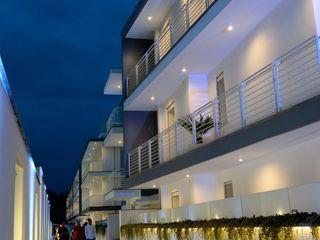yesHome Casas de estilo moderno