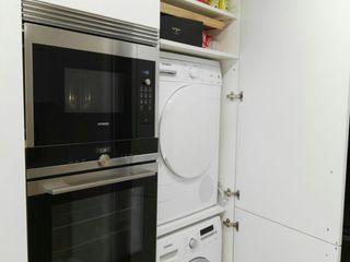 Jara y Olmo S.L CocinaUtensilios de cocina Aluminio/Cinc Metálico/Plateado