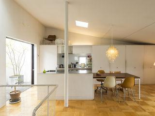 トクモト建築設計室 مطبخ