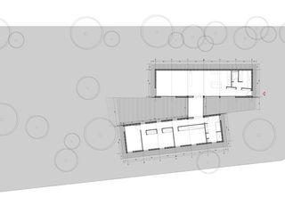 Hugues Tournier Architecte Modern Houses