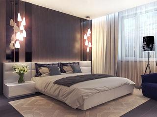 Your royal design Dormitorios de estilo minimalista Acabado en madera
