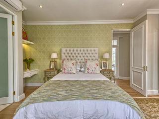 House Couture Interior Design Studio Kamar Tidur Gaya Eklektik