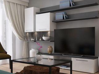 Mandalin Dizayn Living roomTV stands & cabinets
