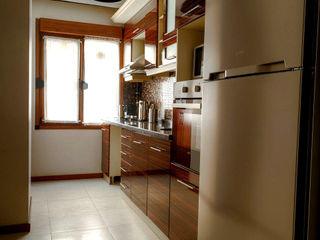 Mandalin Dizayn Dapur Modern