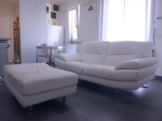 yesHome Salones de estilo moderno