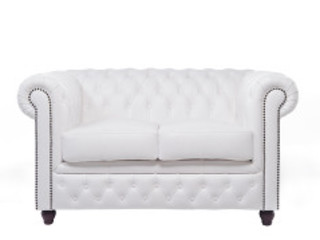 Chesterfield.com Living roomSofas & armchairs Leather White