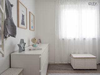 MUDA Home Design Nursery/kid's room