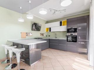 Facile Ristrutturare Modern Kitchen