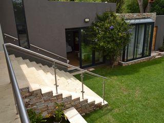 AOJ | Architecture & Interiors Modern houses