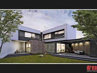 Estudio Meraki Modern houses White