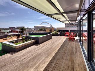 Sphere Design & Architecture Endüstriyel Evler