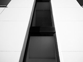 AOJ | Architecture & Interiors Modern office buildings