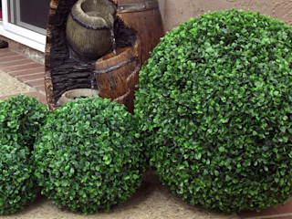 Sunwing Industries Ltd Modern Garden Plastic Green