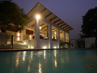 AOJ | Architecture & Interiors Mediterranean style houses